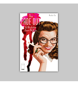 Fade Out 10 2015