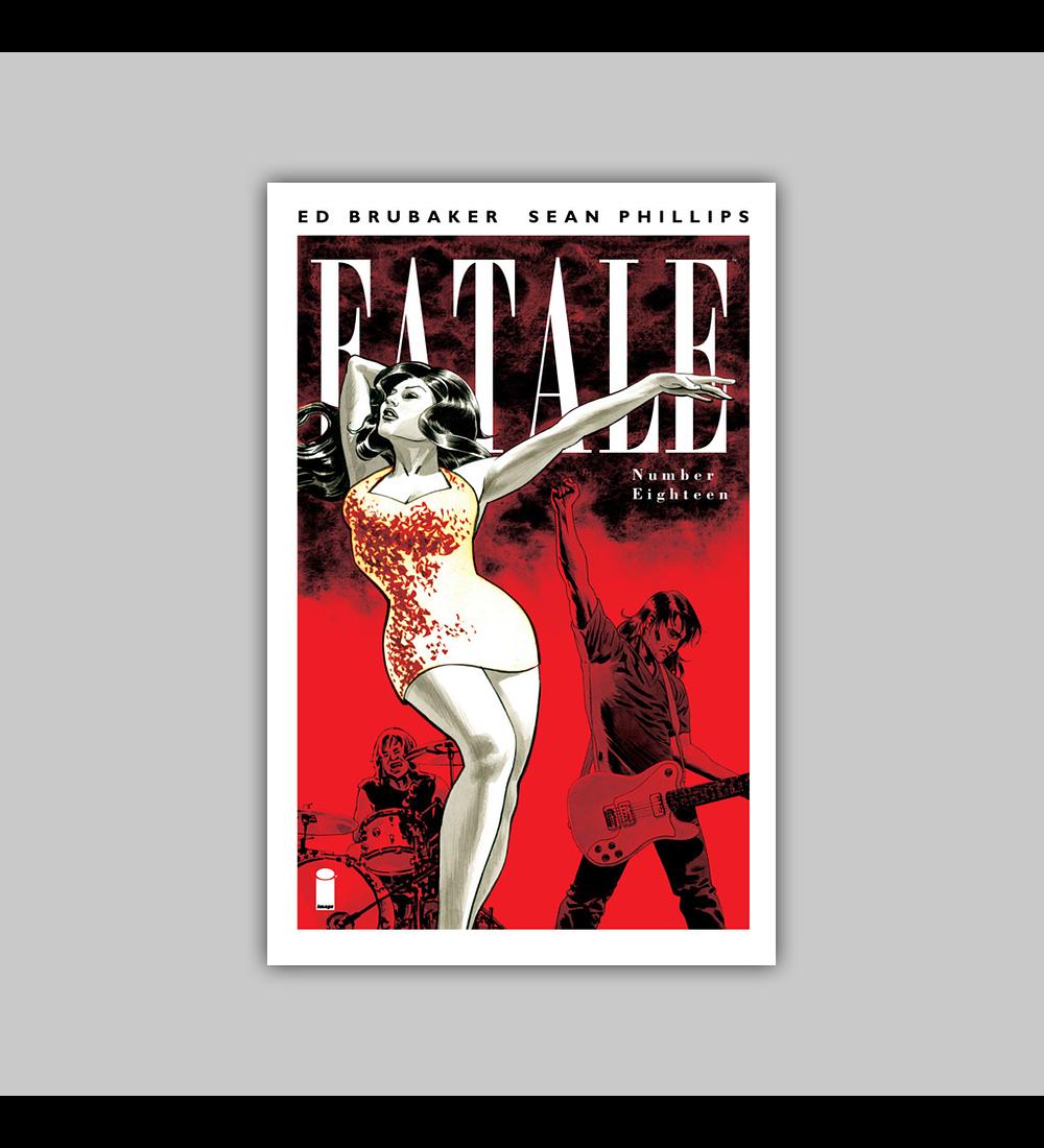 Fatale 18 2013