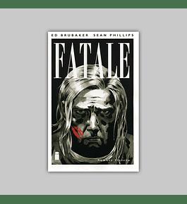 Fatale 16 2013