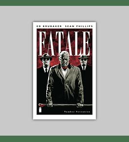 Fatale 17 2013