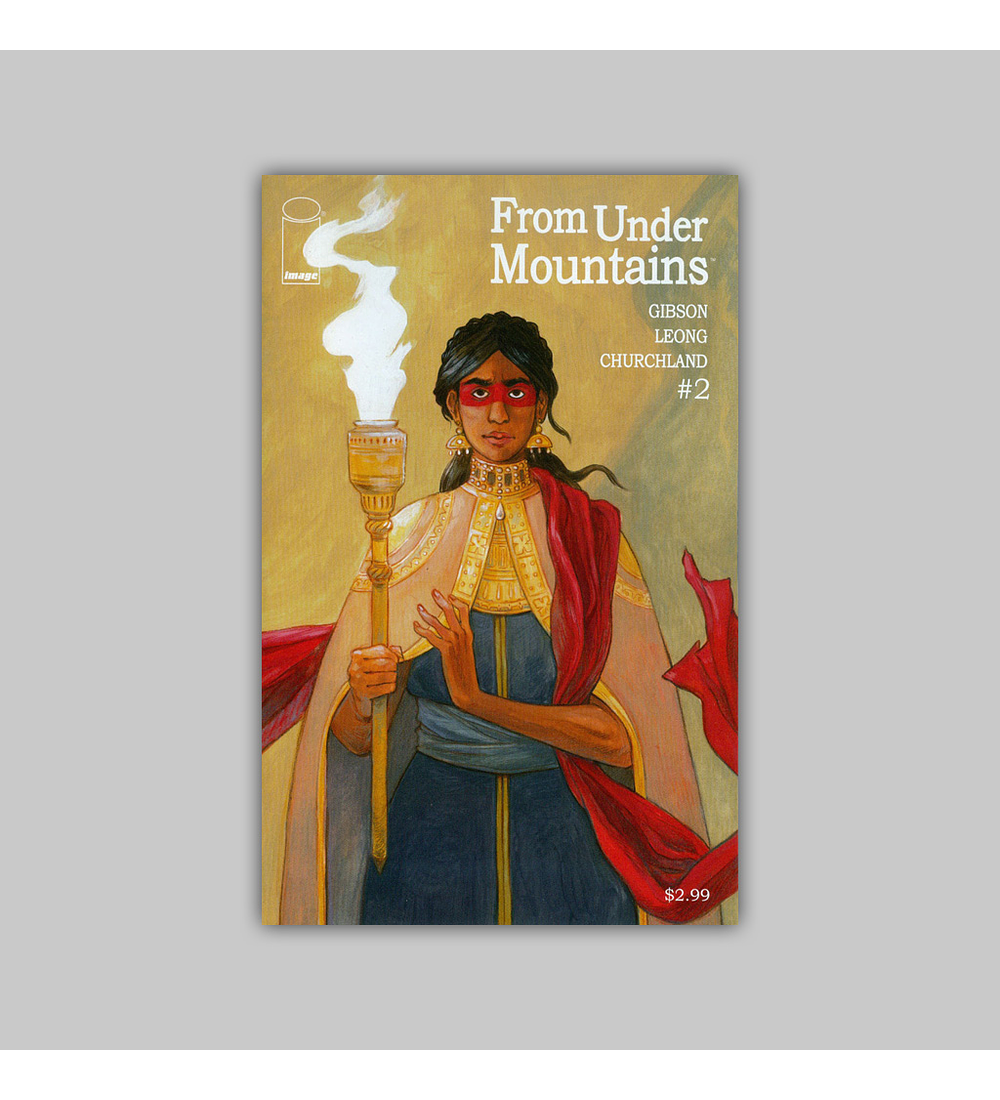 From Under Mountains 2 2015