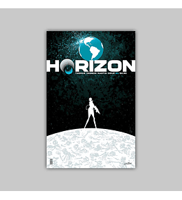 Horizon 1 2016