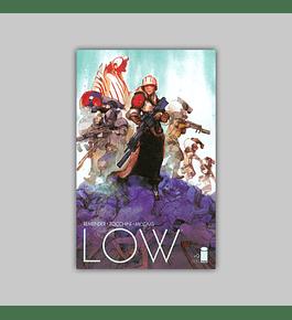 Low 9 2015