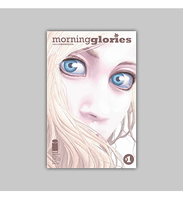 Morning Glories 26 2013