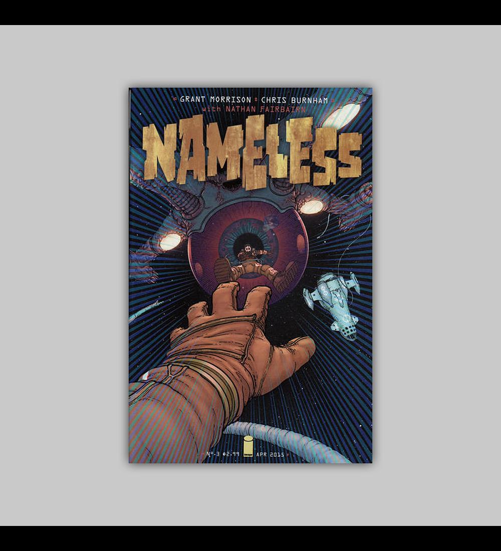 Nameless 3 2015