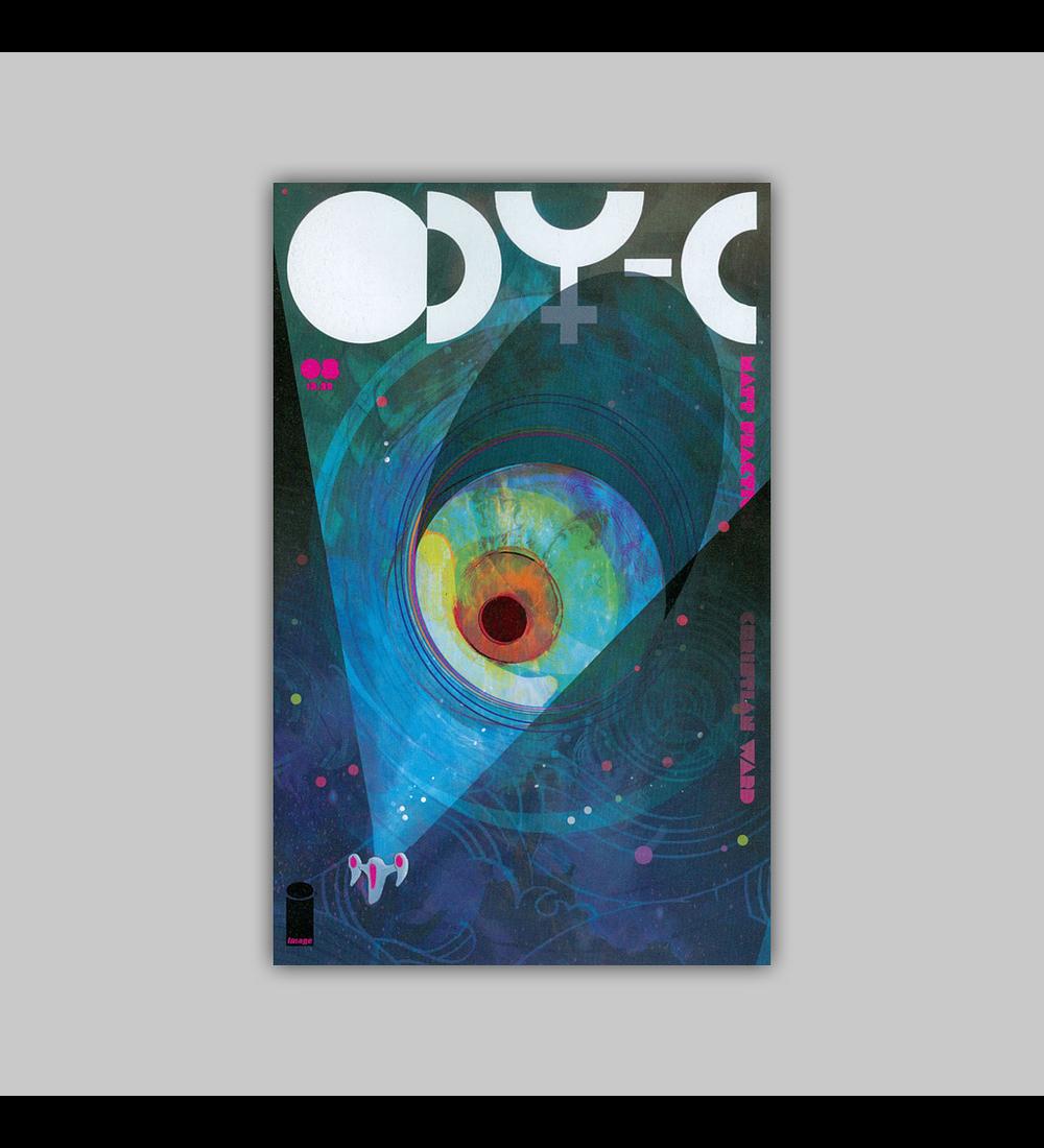 Ody-C 8 2015