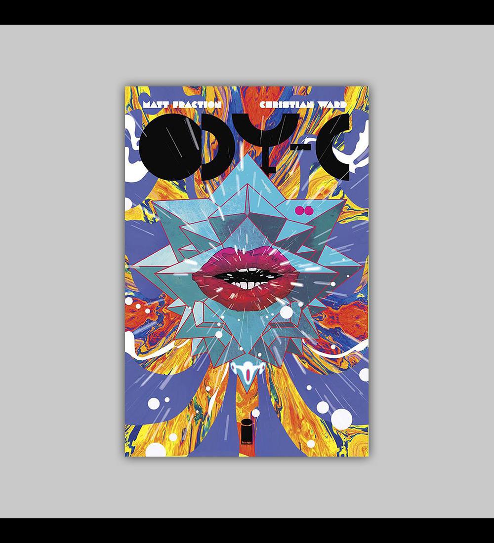 Ody-C 6 2015