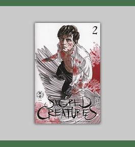 Sacred Creatures 2 2017