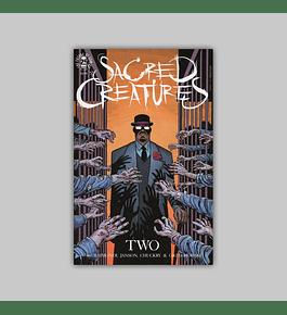 Sacred Creatures 2 B 2017