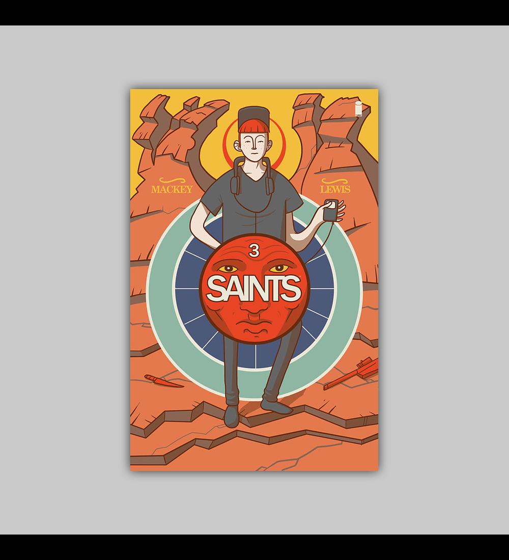 Saints 3 2015