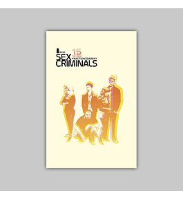 Sex Criminals 15 2015