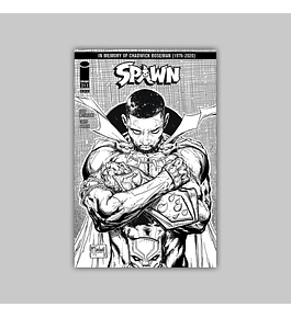 Spawn 311 D 2020