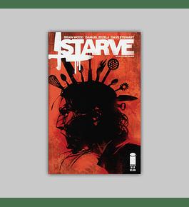 Starve 6 2016