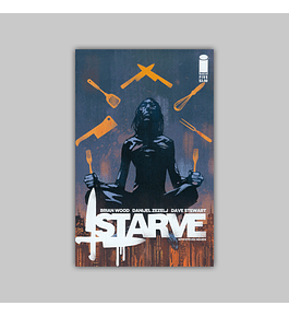 Starve 5 2015