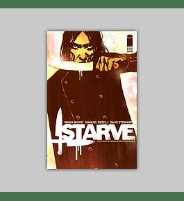 Starve 1 2015