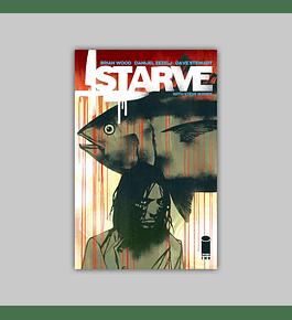 Starve 2 2015