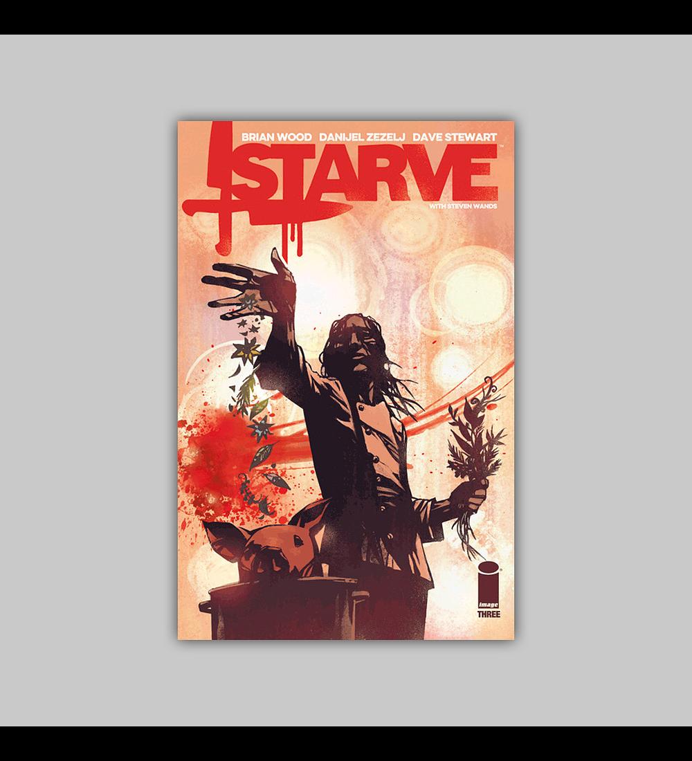 Starve 3 2015