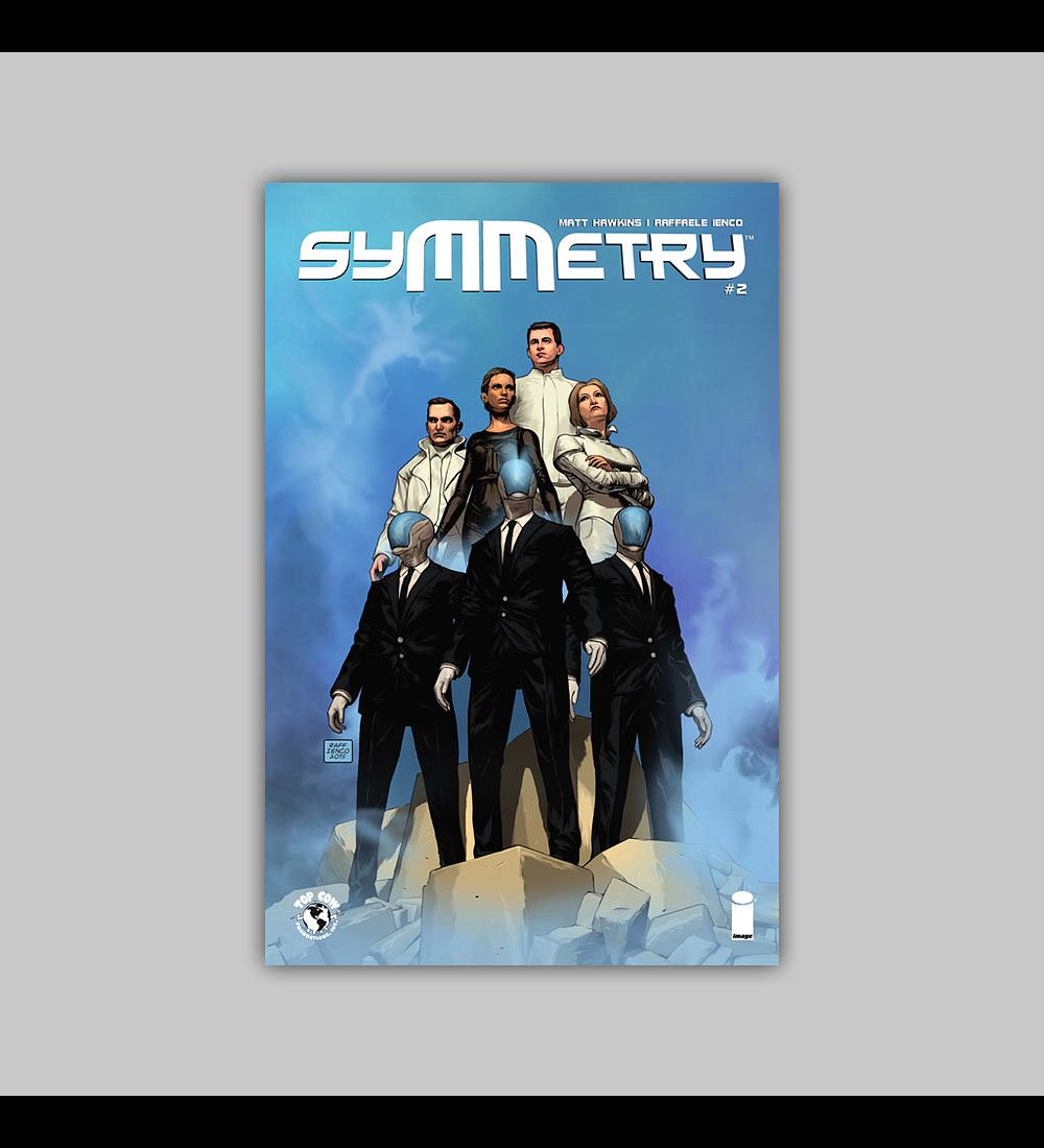 Symmetry 2 2016