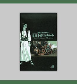 Tokyo Ghost 3 B 2015