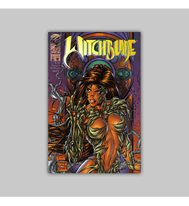 Witchblade 8 1996