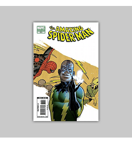 Amazing Spider-Man 613 B 2010