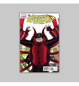 Amazing Spider-Man 623 B 2010