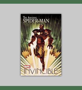 Amazing Spider-Man 628 B 2010