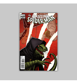 Amazing Spider-Man 630 B 2010
