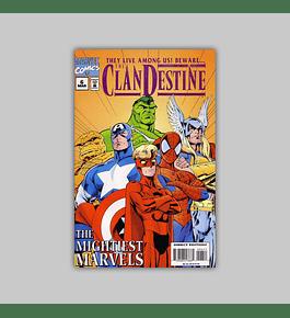 Clandestine 6 1995