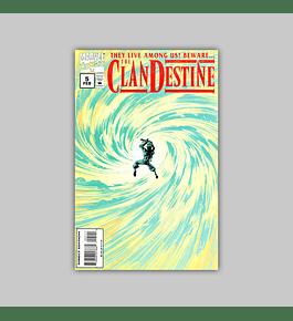 Clandestine 5 1995