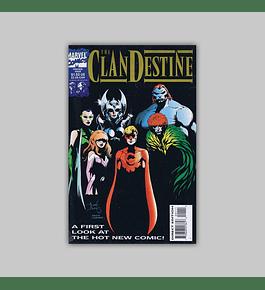 Clandestine Preview 1994