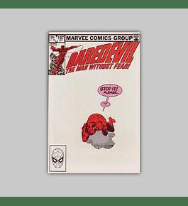 Daredevil 187 1982