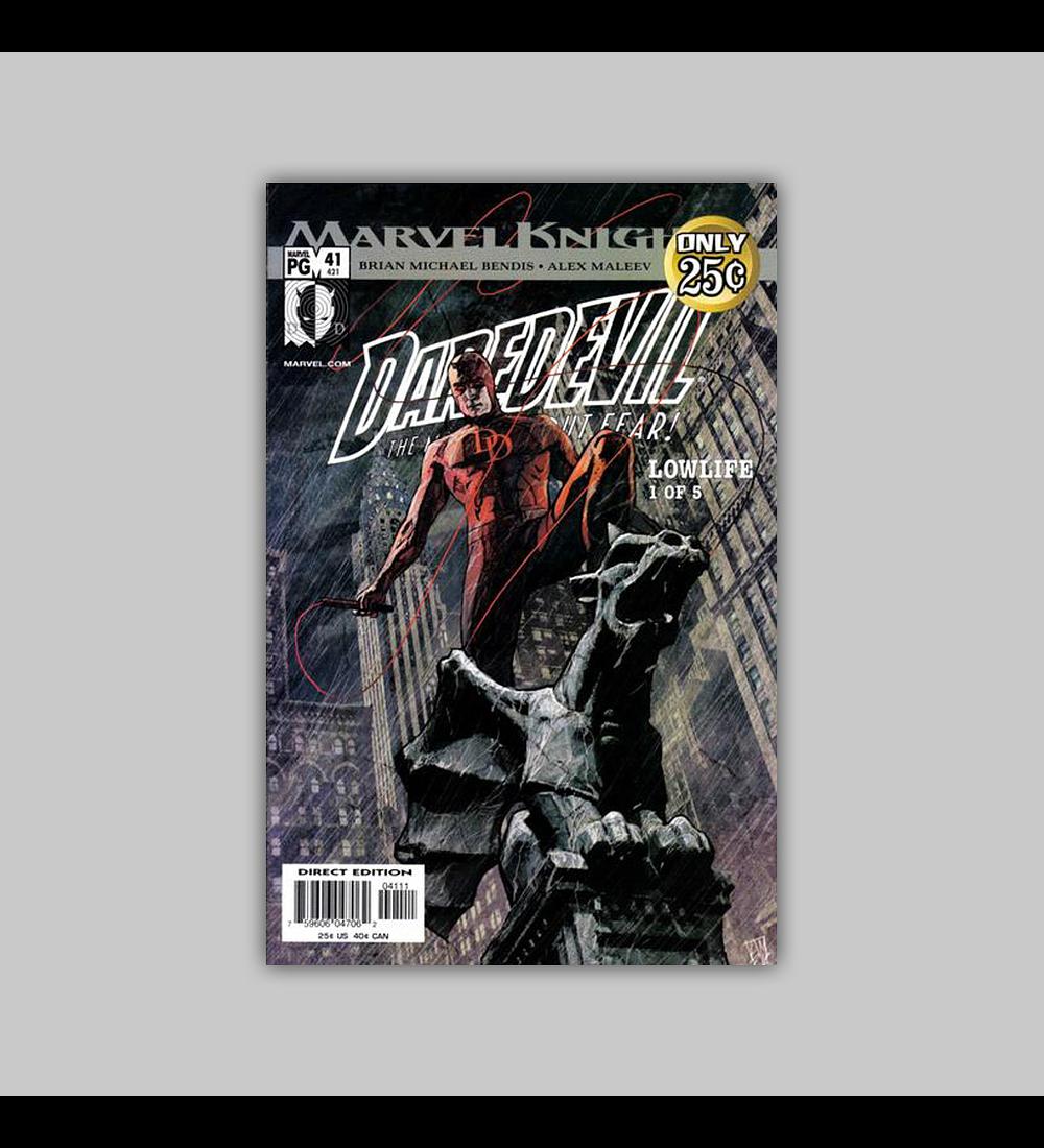 Daredevil (Vol. 2) 41 2003