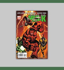 Hulk 11 B 2009