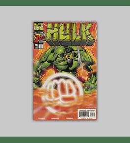 Incredible Hulk (Vol. 2) 1 B 1999