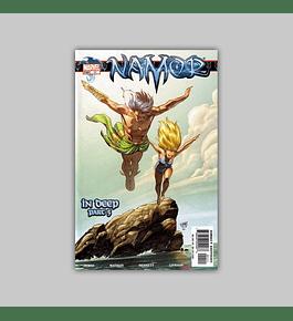 Namor (Vol. 2) 11 2004