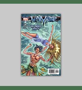 Namor (Vol. 2) 10 2004