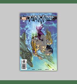Namor (Vol. 2) 6 2003