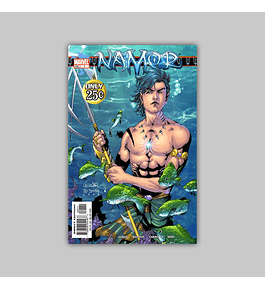 Namor (Vol. 2) 1 2003