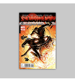 Shadowland 5 B 2010