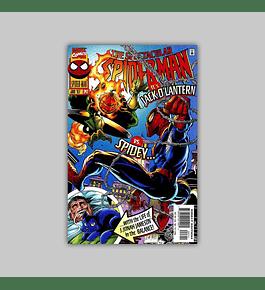 Spectacular Spider-Man 247 1997