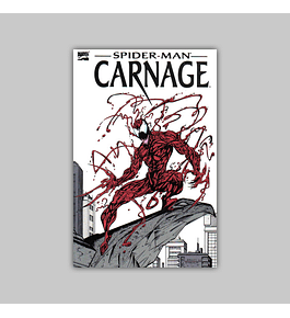 Spider-Man: Carnage 1993