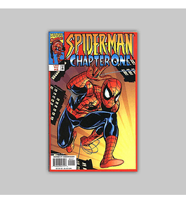 Spider-Man: Chapter One 2 B 1998