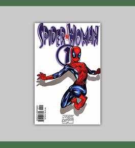 Spider-Woman 1 B 1999