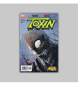 Toxin (complete limited series) 2005