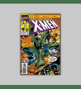 Uncanny X-Men 347 1997