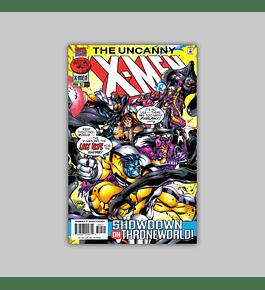 Uncanny X-Men 344 1997