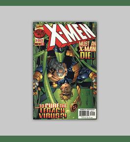 X-Men 64 1997