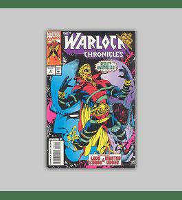 Warlock Chronicles 2 1993