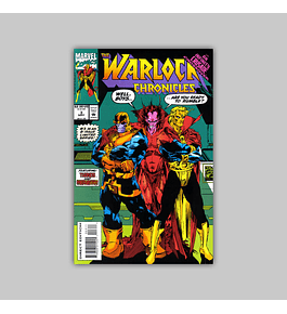 Warlock Chronicles 3 1993